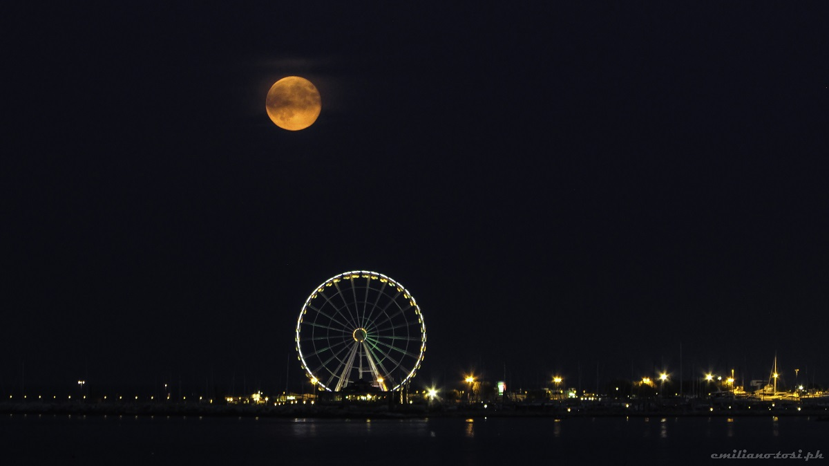 superluna PH